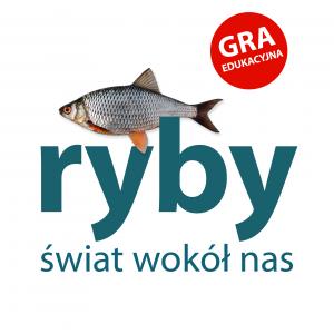 ryby. świat wokół nas