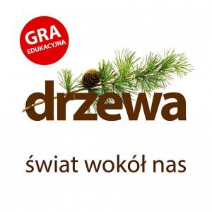 DRZEWA.ŚWIAT WOKÓŁ NAS - OKŁADKA jacobsony.pl