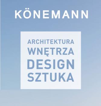 Wydawnictwo Konemann - albumy